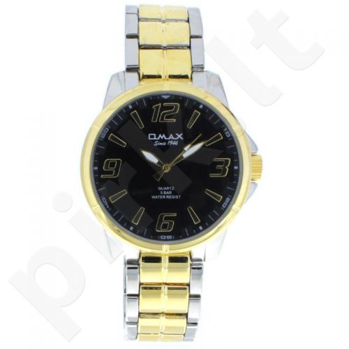 Vyriškas laikrodis Omax 00DBA679N002