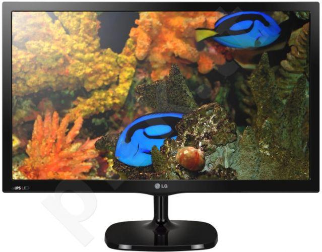 Monitorius su TV imtuvu LG 27MT57D