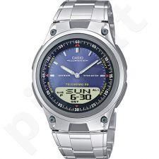 Vyriškas Casio laikrodis AW-80D-2AVES