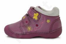 D.D. step violetiniai batai 19-24 d. 015127b
