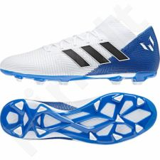 Futbolo bateliai Adidas  Nemeziz 18.3 FG M DB2111