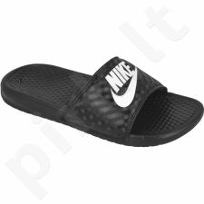 Šlepetės Nike Sportswear Benassi Just Do It W 343881-011