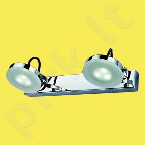 Sieninis šviestuvas K-OBRAZ 31 iš serijos LEDIK II