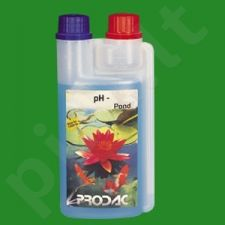 PRODAC Ph- POND 350ml
