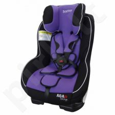 Automobilinė saugos kėdutė BRAITON 0-18 kg violetinė