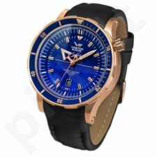 Vyriškas laikrodis Vostok Europe Anchar  NH35A-5109246