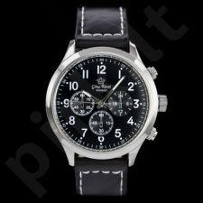 Vyriškas Gino Rossi laikrodis GR1231JJ