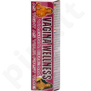 Vagina Wellness Cream