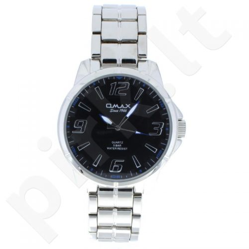 Vyriškas laikrodis Omax 00DBA679P002