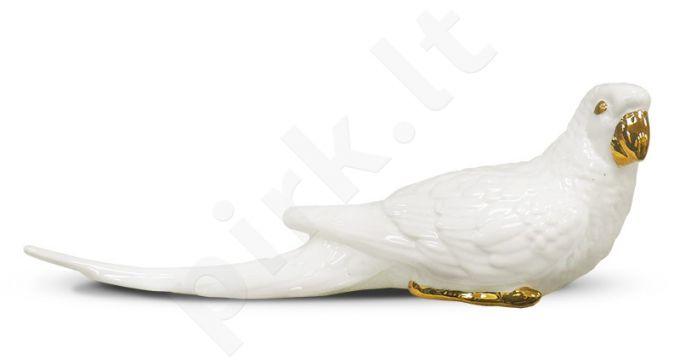 Keraminė figūrėlė Paukštis 102146