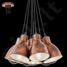 Pakabinamas šviestuvas EGLO 49494 | PRIDDY 1