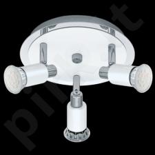 Taškinis šviestuvas EGLO 90837 | ERIDAN