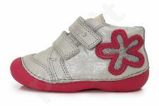 D.D. step sidabriniai batai 19-24 d. 015144au