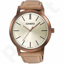 Moteriškas CASIO laikrodis LTP-E118RL-9AEF