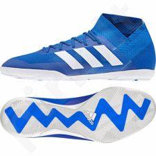 Futbolo bateliai Adidas  Nemeziz Tango 18.3 IN M DB2196