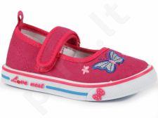 Laisvalaikio batai mergaitei Atletico