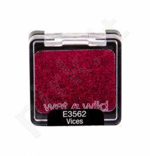 Wet n Wild Color Icon, Glitter Single, akių šešėliai moterims, 1,4g, (Vices)