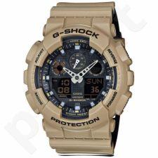 Vyriškas laikrodis CASIO GA-100L-8AER