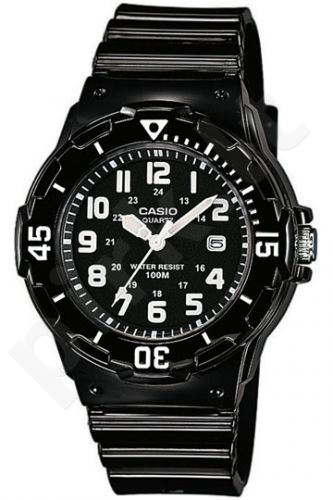 Laikrodis Casio LRW-200H-1B