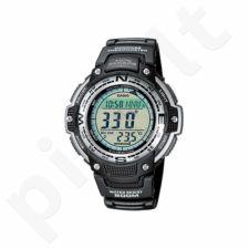 Vyriškas laikrodis Casio SGW-100-1VEF