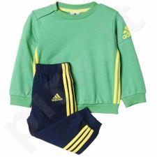 Sportinis kostiumas  Adidas Sport Crew Jogger Kids AO2896