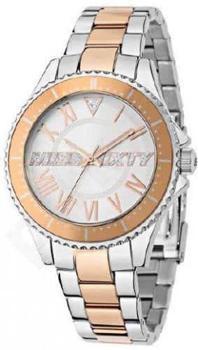 Moteriškas laikrodis MISS SIXTY - Silver Rose 753138506