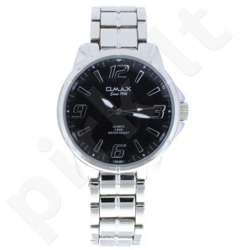 Vyriškas laikrodis Omax 00DBA679P012