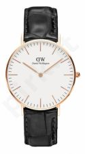 Laikrodis DANIEL WELLINGTON READING  DW00100041