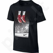 Marškinėliai Nike Dry Basketball Junior 837977-010