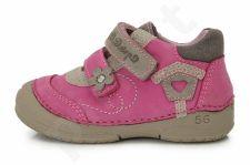 D.D. step rožiniai batai 19-24 d. 038240u