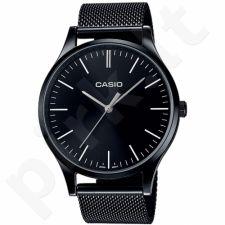 Moteriškas CASIO laikrodis LTP-E140B-1AEF