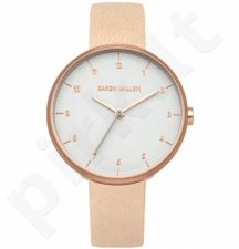 Moteriškas laikrodis Karen Millen KM135CRG