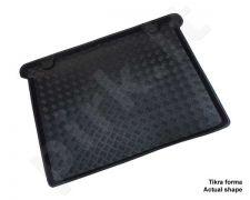 Bagažinės kilimėlis Fiat Doblo 5s. w tailgate without grill 2009-> /16022