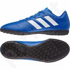Futbolo bateliai Adidas  Nemeziz Tango 18.4 TF M DB2264