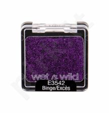 Wet n Wild Color Icon, Glitter Single, akių šešėliai moterims, 1,4g, (Binge)