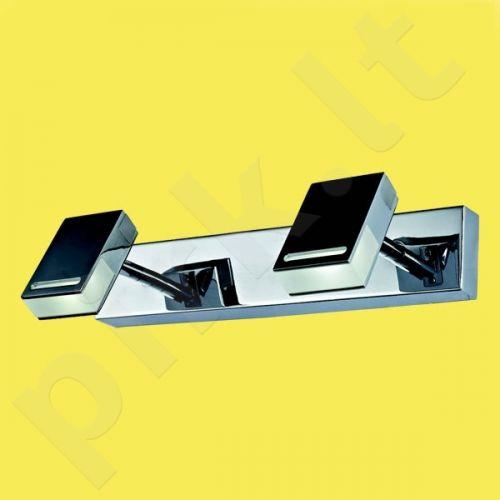 Sieninis šviestuvas K-OBRAZ 33 iš serijos LEDIK