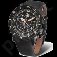 Vyriškas laikrodis Vostok Europe Lunokhod 2 Grand Chrono 6S30-6203211