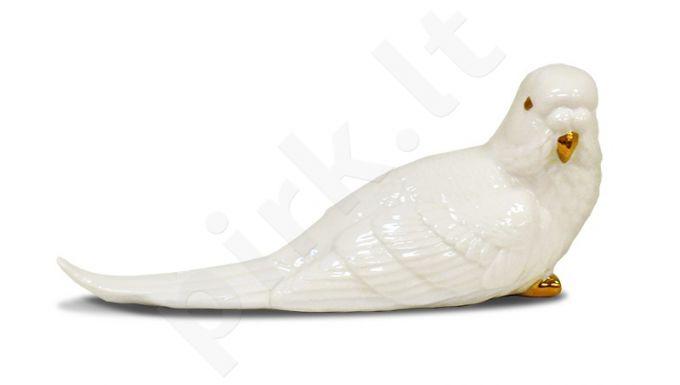 Keraminė figūrėlė Paukštis 102145