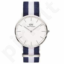 Laikrodis DANIEL WELLINGTON GLASGOW  DW00100047