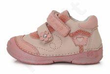 D.D. step Šviesiai rožiniai batai 19-24 d. 038240au