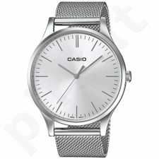 Moteriškas CASIO laikrodis LTP-E140D-7AEF