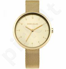 Moteriškas laikrodis Karen Millen KM135GM