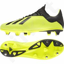 Futbolo bateliai Adidas  X 18.3 SG M AQ0710