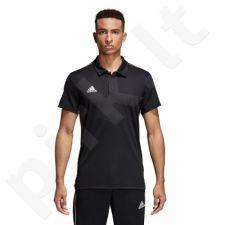 Marškinėliai futbolui adidas Core 18 M CE9037