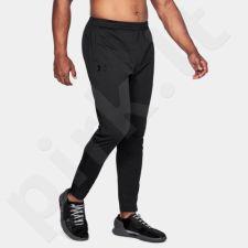 Sportinės kelnės Sportinis kostiumas owe Under Armour Sportstyle Pique Track Pant M 1313201-002