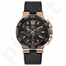 Vyriškas laikrodis GC Y52002G2MF