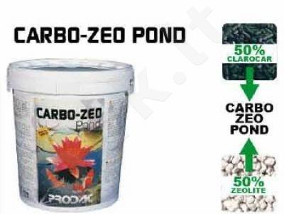 PRODAC CARBO-ZEO POND 5kg