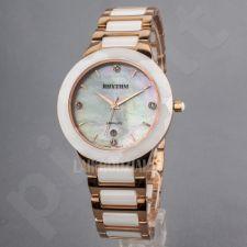 Moteriškas laikrodis Rhythm F1206T06