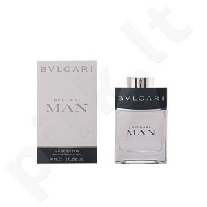 BVLGARI MAN edt  60 ml vyrams