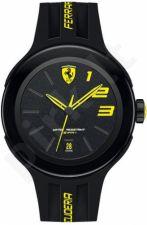 Laikrodis SCUDERIA FERRARI FXX vyriškas  830221
